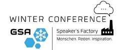 GSA Winter Conference 2018 @ Kulturwerkstatt Hamburg | Hamburg | Hamburg | Deutschland