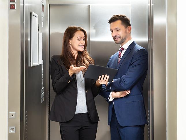 Was ist ein Elevator Pitch und wofür brauche ich ihn?